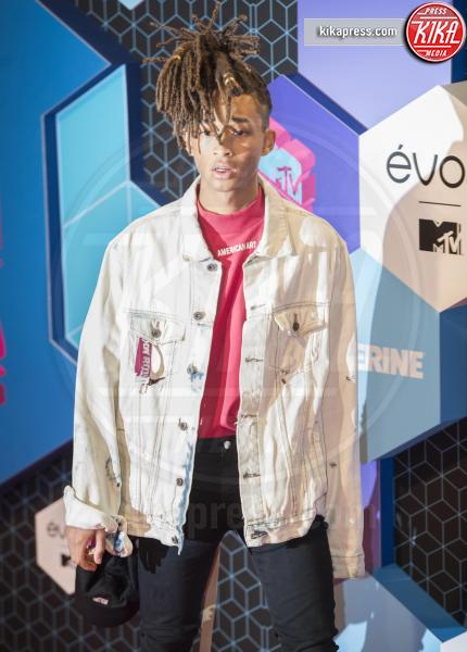 Jaden Smith - Rotterdam - 06-11-2016 - Mtv Ema 2016: Jourdan Dunn è nuda sul red carpet