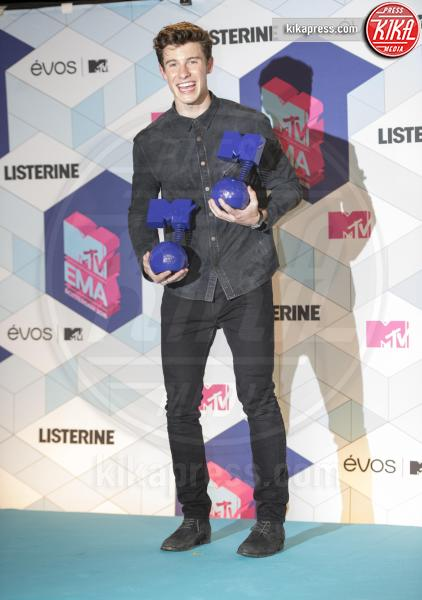 Shawn Mendes - Rotterdam - 06-11-2016 - Mtv Ema 2016: Jourdan Dunn è nuda sul red carpet