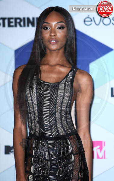Jourdan Dunn - Rotterdam - 06-11-2016 - Mtv Ema 2016: Jourdan Dunn è nuda sul red carpet