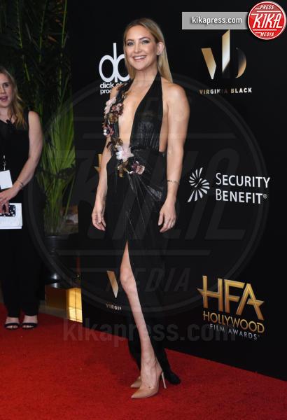 Kate Hudson - Beverly Hills - 06-11-2016 - Oliver Hudson: 'Mia sorella con Brad Pitt? Un disastro'