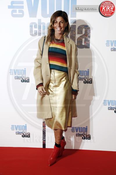 Alessandra Grillo - Milano - 07-11-2016 - Che Vuoi che Sia, parola di Edoardo Leo e Anna Foglietta