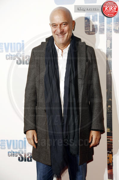Claudio Bisio - Milano - 07-11-2016 - Che Vuoi che Sia, parola di Edoardo Leo e Anna Foglietta