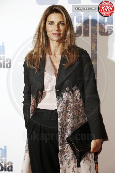 Martina Colombari - Milano - 07-11-2016 - Che Vuoi che Sia, parola di Edoardo Leo e Anna Foglietta