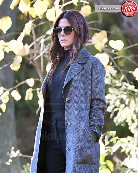 Sandra Bullock - New York - 07-11-2016 - Sandra Bullock contro il sessismo a Hollywood: