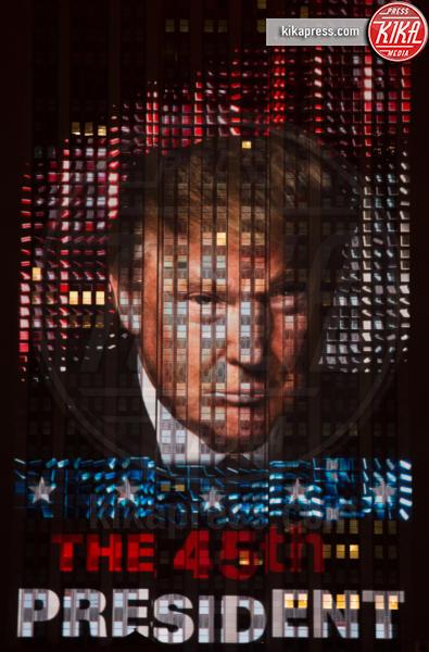 Empire State Building, Donald Trump - New York - 09-11-2016 - Trump gela l'Europa: ecco gli estratti delle sue interviste