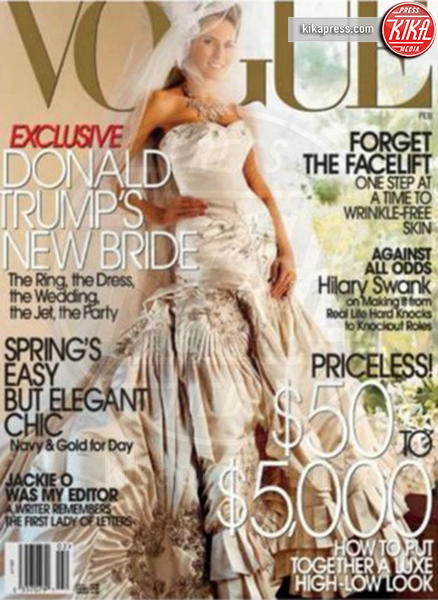 Melania Trump - 09-11-2016 - Melania Trump: la nuova First Lady in 10 curiosità