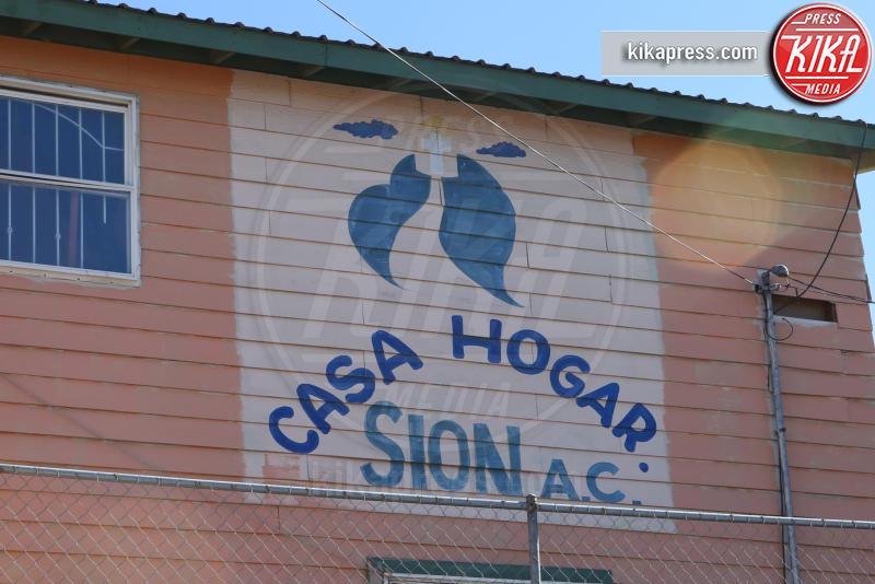Casa Hogar Sion - Tijuana - 12-01-2016 - Jennifer Aniston, cuore di mamma: ora aiuta ben due orfanotrofi