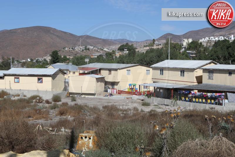 Casa Hogar Sion - Tijuana - 01-11-2016 - Jennifer Aniston, cuore di mamma: ora aiuta ben due orfanotrofi