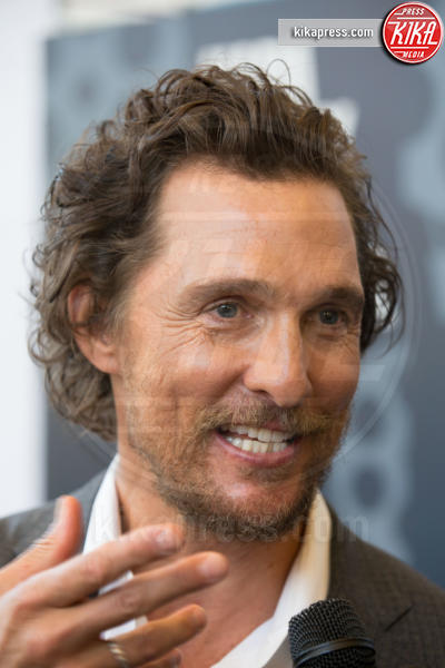 Matthew McConaughey - San Francisco - 10-11-2016 - I lavori umili delle star prima di ottenere la fama