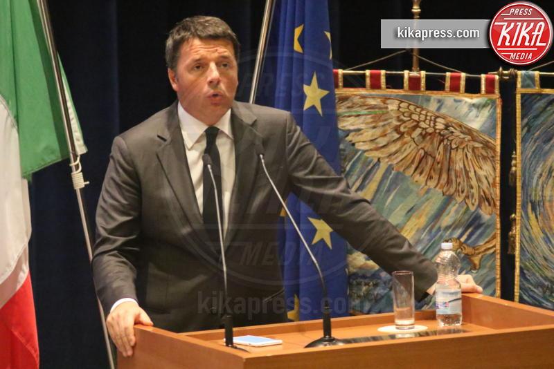 Matteo Renzi - Pozzuoli - 10-11-2016 - Vince il No, Renzi: