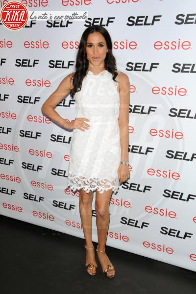 Meghan Markle - Manhattan - 16-07-2013 - Meghan Markle è già una principessa di stile!