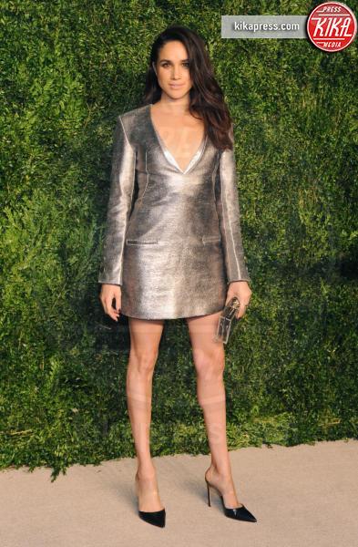 Meghan Markle - New York - 02-11-2015 - Meghan Markle è già una principessa di stile!