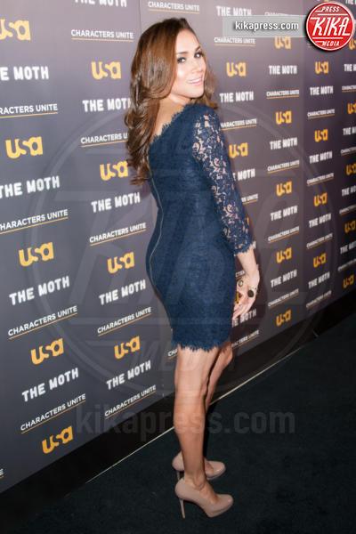 Meghan Markle - 15-02-2012 - Meghan Markle è già una principessa di stile!