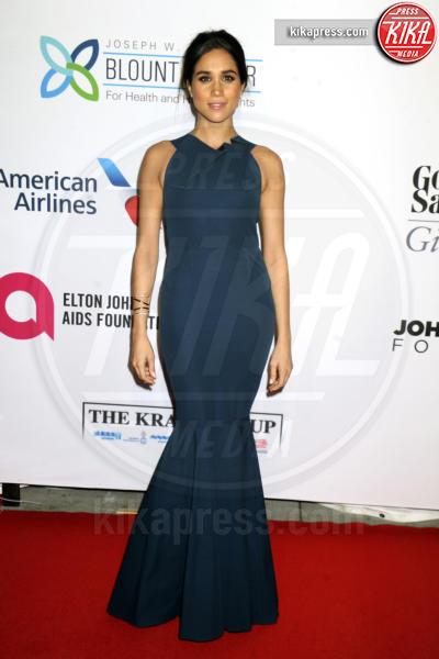Meghan Markle - New York - 29-10-2014 - Meghan Markle è già una principessa di stile!
