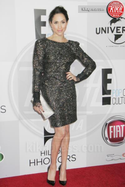 Meghan Markle - Los Angeles - 13-01-2013 - Kate Middleton e Meghan Markle, stesso look, stesso stile!