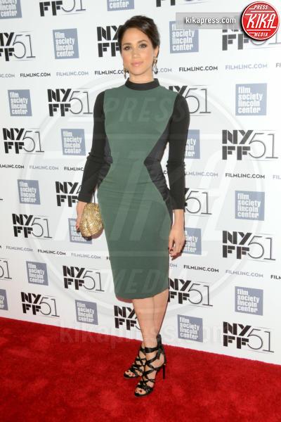 Meghan Markle - Manhattan - 03-10-2013 - Meghan Markle è già una principessa di stile!