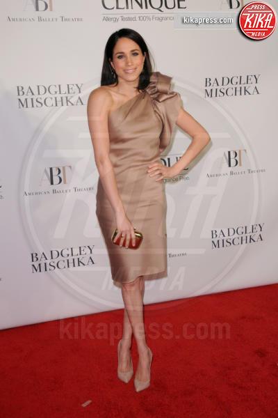 Meghan Markle - Manhattan - 30-10-2013 - Meghan Markle è già una principessa di stile!