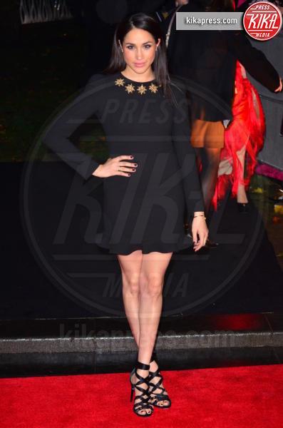Londra - 11-11-2013 - Meghan Markle è già una principessa di stile!