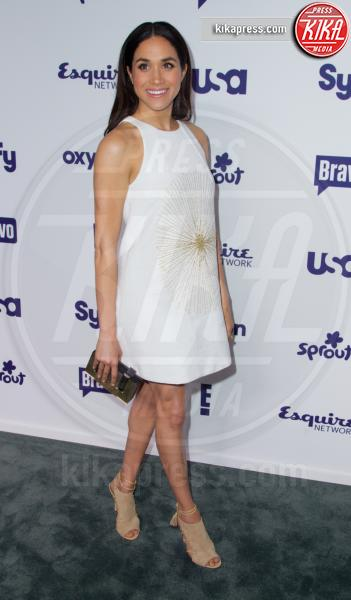 Meghan Markle - New York - 15-05-2014 - Meghan Markle è già una principessa di stile!