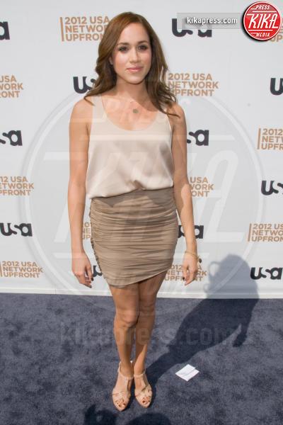 Meghan Markle - New York - 18-05-2012 - Meghan Markle è già una principessa di stile!
