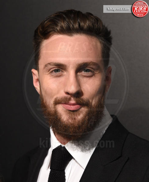 Aaron Taylor-Johnson - Westwood - 11-11-2016 - Aaron Taylor-Johnson migliore attore non protagonista
