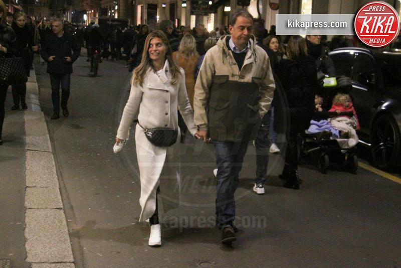 Dario Ginefra, Laura Ravetto - Milano - 12-11-2016 - Ravetto-Ginefra, l'inciucio va una meraviglia!