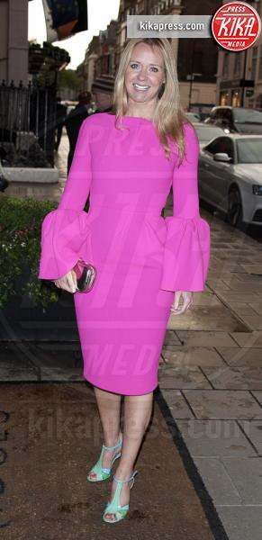 Kate Reardon - Londra - 14-05-2012 - Chi lo indossa meglio? Melania Trump e Ginnifer Goodwin