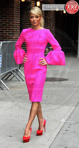 Kelly Ripa - New York - 14-05-2012 - Chi lo indossa meglio? Melania Trump e Ginnifer Goodwin