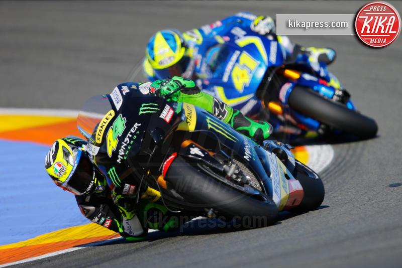 Pol Espargaro, Valencia - Valencia - 13-11-2016 - Moto Gp di Spagna: vince Lorenzo, ma Marquez è campione