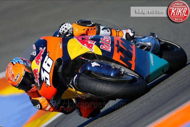 Mika Kallio, Valencia - Valencia - 13-11-2016 - Moto Gp di Spagna: vince Lorenzo, ma Marquez è campione
