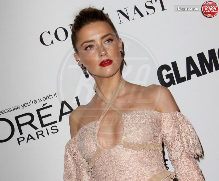 Amber Heard - Los Angeles - 15-11-2016 - Ecco com'è la casa di un miliardario