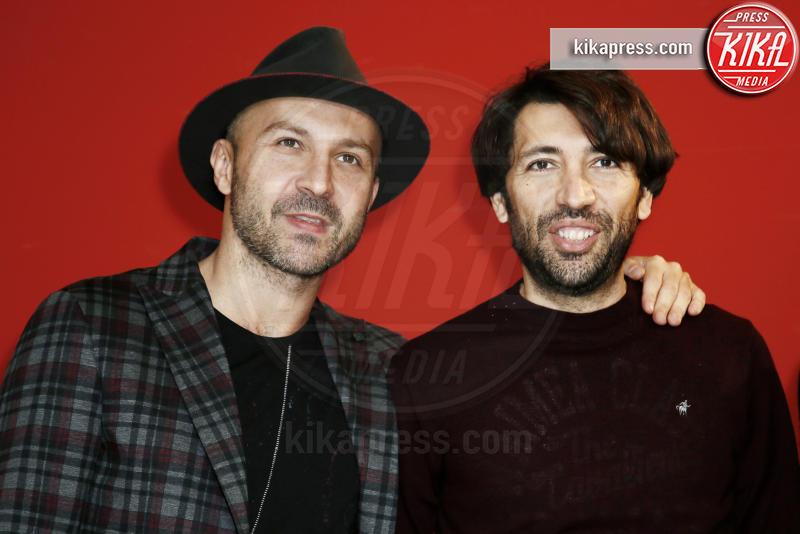 Herbert Ballerina, Maccio Capatonda - Milano - 15-11-2016 - Quel Bravo Ragazzo di Herbert Ballerina... al cinema!
