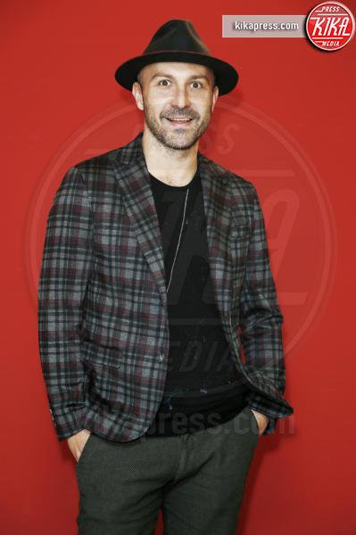 Maccio Capatonda - Milano - 15-11-2016 - Quel Bravo Ragazzo di Herbert Ballerina... al cinema!