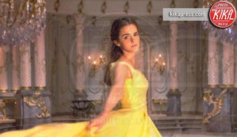 Bambola La Bella e La Bestia, Emma Watson - 15-11-2016 - Le vere principesse Disney sono loro!