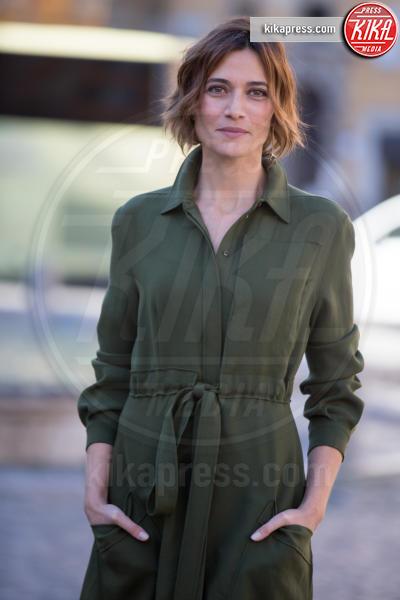 Anna Foglietta - Roma - 15-11-2016 - La mafia uccide solo d'estate diventa una serie TV