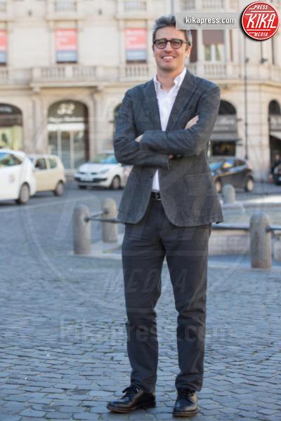 Pif - Roma - 15-11-2016 - La mafia uccide solo d'estate diventa una serie TV