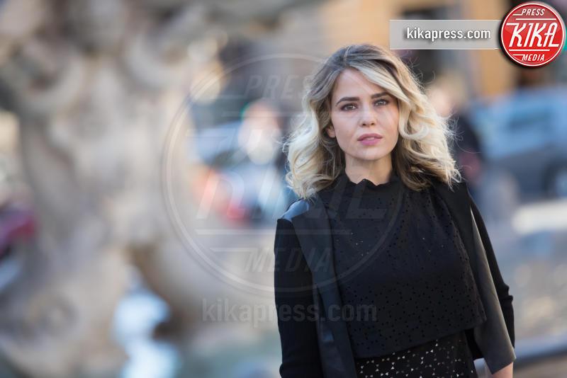 Valentina D'Agostino - Roma - 15-11-2016 - La mafia uccide solo d'estate diventa una serie TV