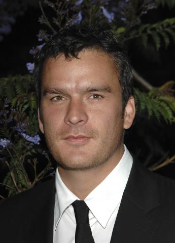 Balthazar Getty - Los Angeles - 03-06-2007 - Balthazar Getty, dopo scandalo con Sienna Miller, si separa dalla moglie