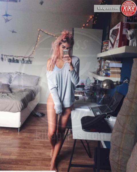 Rossella Discolo - Milano - 16-11-2016 - I post piu' sexy del 2016: da Emily Ratajkowski a Diletta Leotta