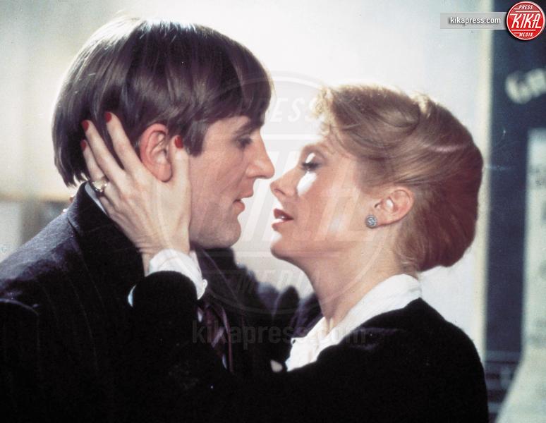 Gerard Depardieu, Catherine Deneuve - Parigi - 01-01-1980 - Catherine Deneuve ha avuto un malore: