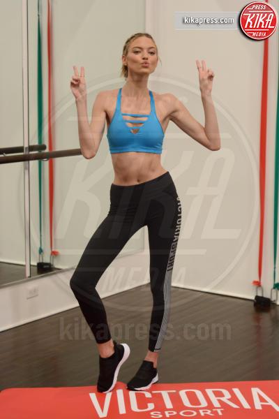 Martha Hunt - New York - 16-11-2016 - C'è sempre tempo per mettersi in forma, fate come le star!