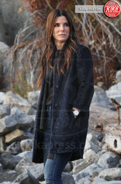 Sandra Bullock - New York - 16-11-2016 - Sandra Bullock contro il sessismo a Hollywood: