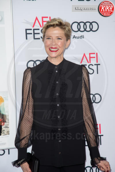 Annette Bening - Hollywood - 16-11-2016 - Venezia 74, la presidente di giuria sarà lei
