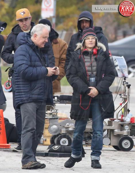 Jodie Foster - Mississauga - 16-11-2016 - Jodie Foster, una regista da Oscar per Black Mirror