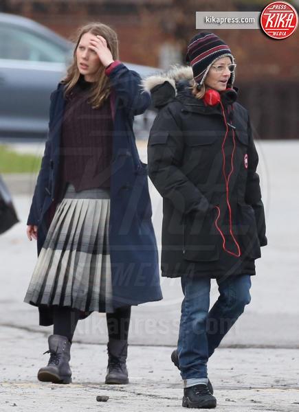 Hayley Atwell, Jodie Foster - Mississauga - 16-11-2016 - Jodie Foster, una regista da Oscar per Black Mirror