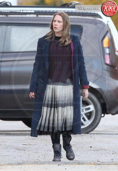 Hayley Atwell - Mississauga - 16-11-2016 - Jodie Foster, una regista da Oscar per Black Mirror
