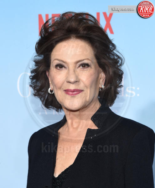 Kelly Bishop - Westwood - 18-11-2016 - Lauren Graham e Alexis Bledel sono di nuovo le Gilmore Girls!