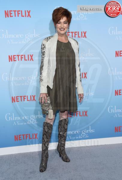 Carolyn Hennesy - Westwood - 18-11-2016 - Lauren Graham e Alexis Bledel sono di nuovo le Gilmore Girls!