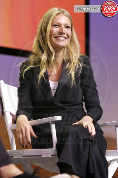 Gwyneth Paltrow - Los Angeles - 19-11-2016 - Gwyneth Paltrow ha scritto un libro sul sesso