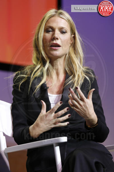 Gwyneth Paltrow - Los Angeles - 19-11-2016 - Scandalo Harvey Weinstein: tutte le star molestate
